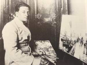 barnoin Henri galerie courtois