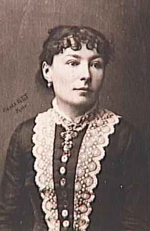 Virginie DEMONT-BRETON (1859-1935)